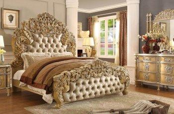 Giường ngủ \hoàng gia