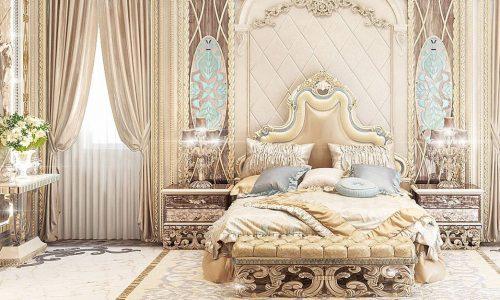 Kinh nghiệm mua giường ngủ hoàng gia giá rẻ bạn nên xem