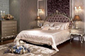 Lưu ngay 3 mẫu giường ngủ tân cổ điển Đà Nẵng đẹp ngất ngây