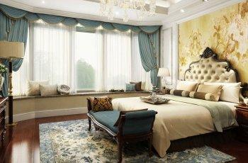Kinh nghiệm mua giường tân cổ điển Đê La Thành thông minh