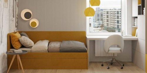 Tận mục sở thị mẫu nội thất Mipec Rubik 360 3 phòng ngủ đẹp