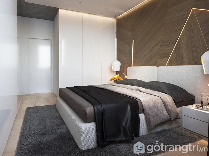 Gotrangtri.vn - đơn vị thiết kế nội thất chung cư chất lượng