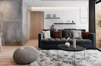 Gọi tên mẫu nội thất Mipec Rubik 360 4 phòng ngủ đẹp triệu view
