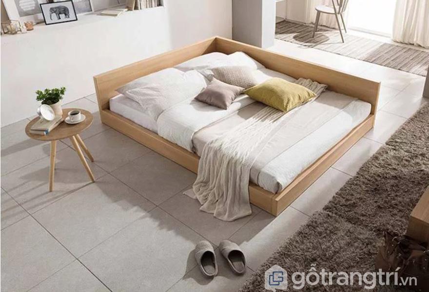 Mua giường ngủ giá rẻ