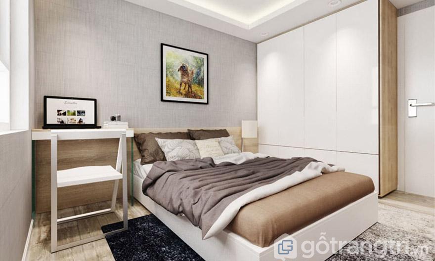 Mua giường ngủ giá rẻ ở HN