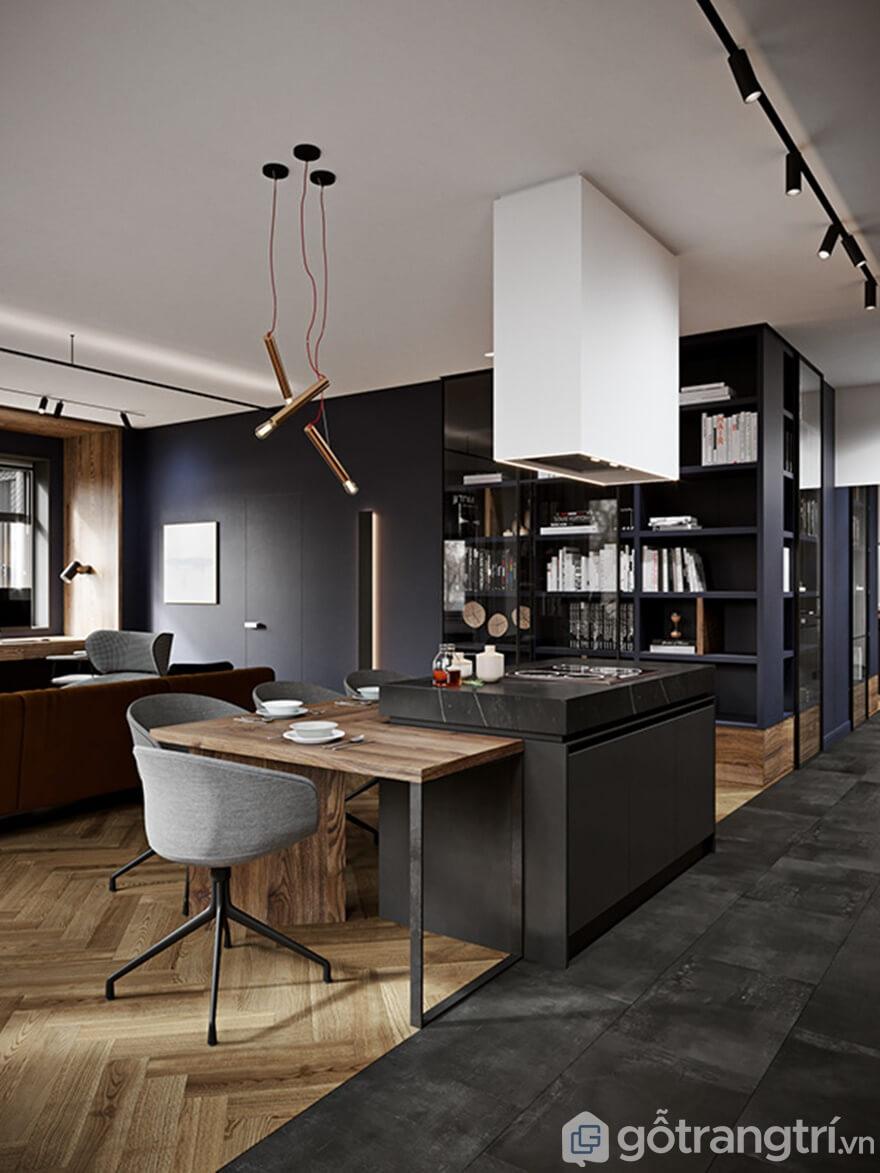 Gotrangtri.vn - đơn vị thiết kế nội thất chung cư uy tín