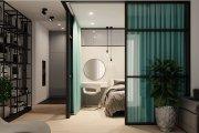 Thiết kế nội thất chung cư PCC1 Thanh Xuân 55m2