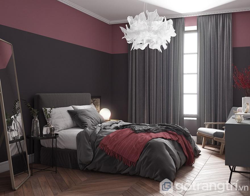 Đặc điểm phong cách thiết kếmẫu nội thất chung cưMipec Rubik 360