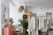 Kinh nghiệm thiết kế shop quần áo nữ chuyên nghiệp