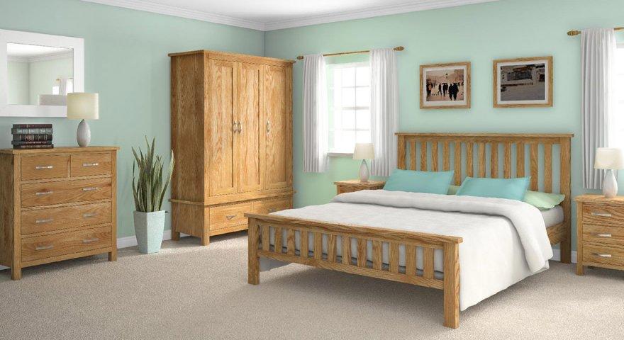 tủ gỗ xoan đào 3 cánh giá bao nhiêu