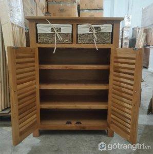 Tu-dung-giay-go-kieu-dang-nho-gon-GHC-585 (3)