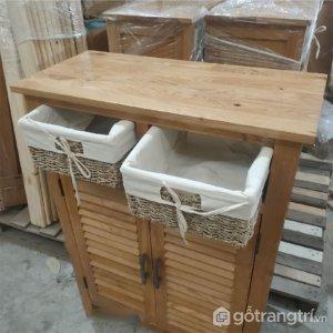 Tu-dung-giay-go-kieu-dang-nho-gon-GHC-585 (5)
