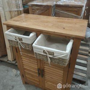 Tu-dung-giay-go-kieu-dang-nho-gon-GHC-585 (6)