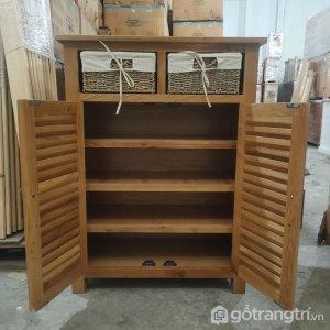 Tu-dung-giay-go-kieu-dang-nho-gon-GHC-585 (9)