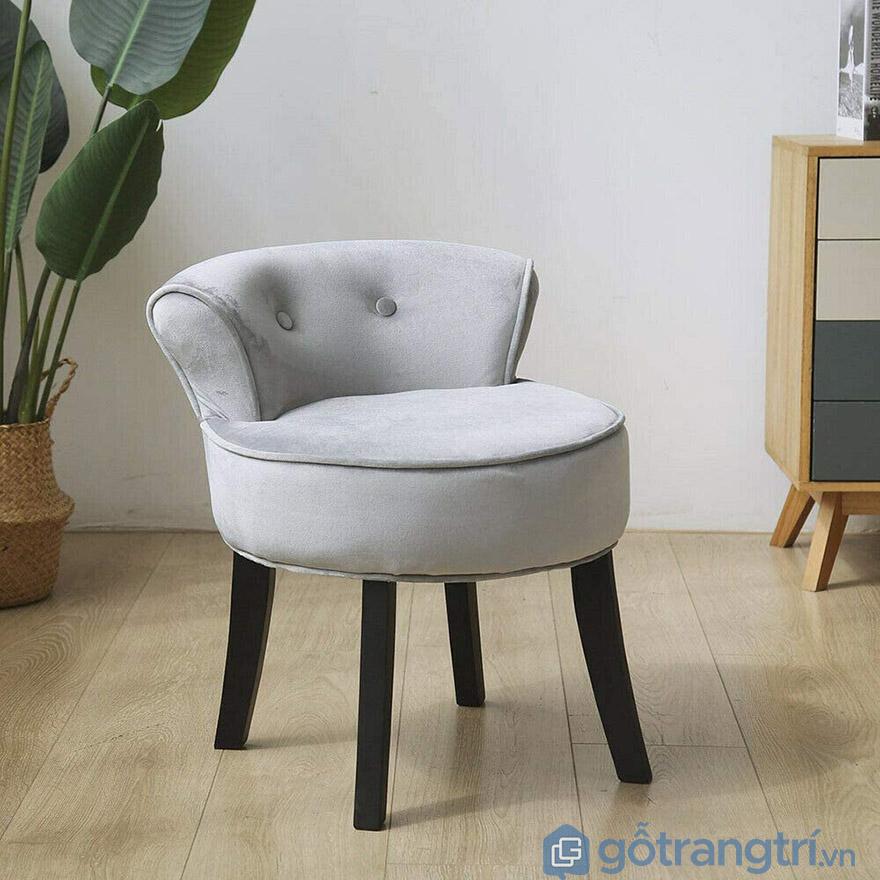 Ghế bàn trang điểm hiện đại Hà Nội