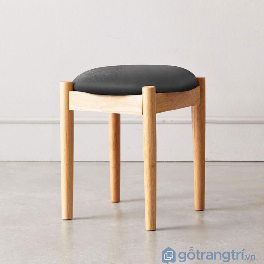 Ghế bàn trang điểm hiện đại