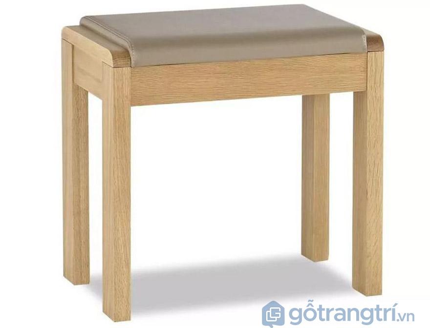 ghế ngồi bàn trang điểm