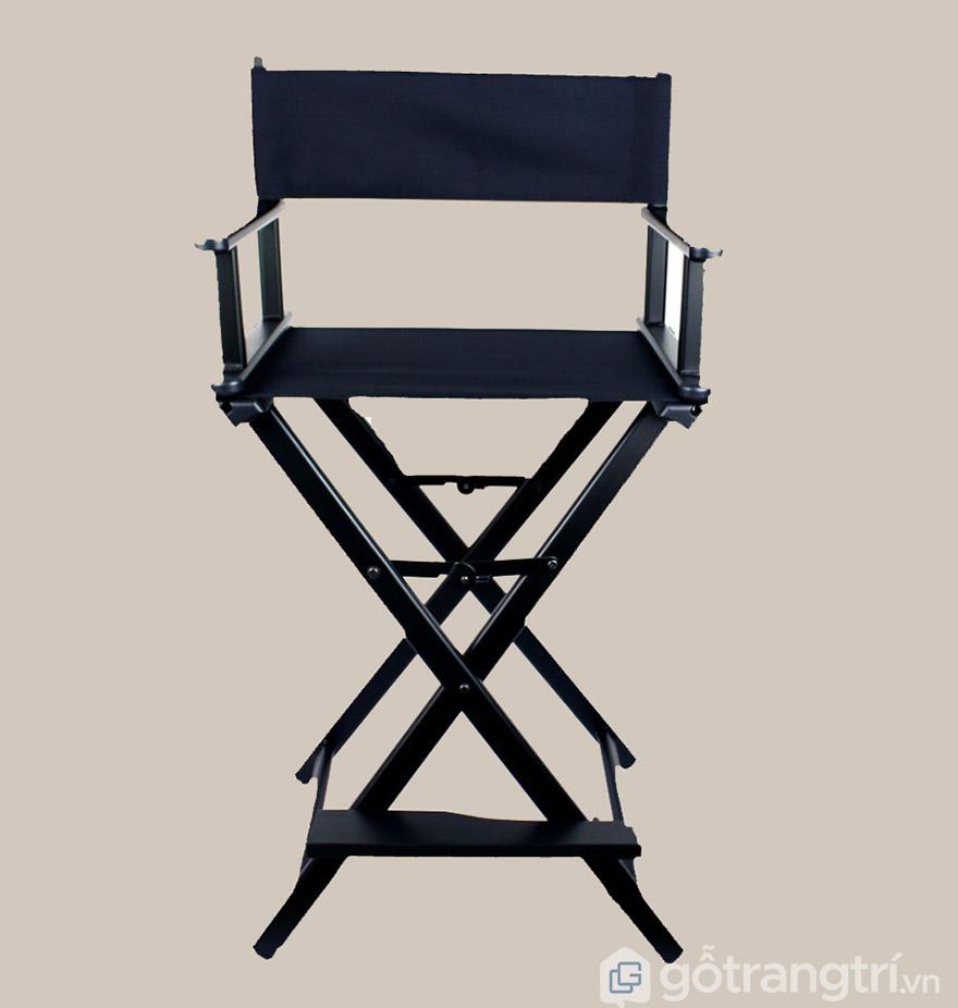 ghế trang điểm chuyên nghiệp
