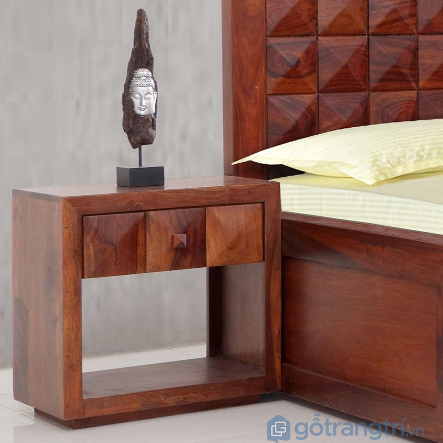 táp đầu giường gỗ xoan đào