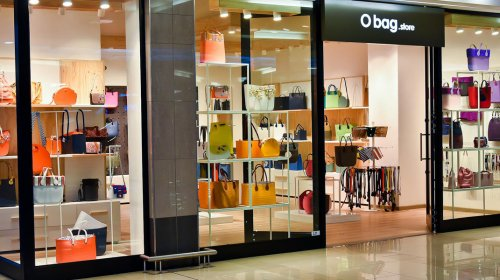 Những điều cần biết khi thiết kế shop thời trang hiện nay
