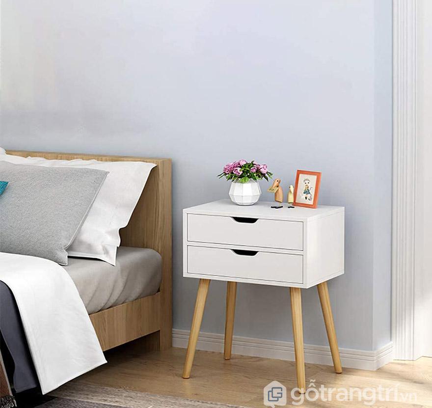 tủ đầu giường giá rẻ hà nội
