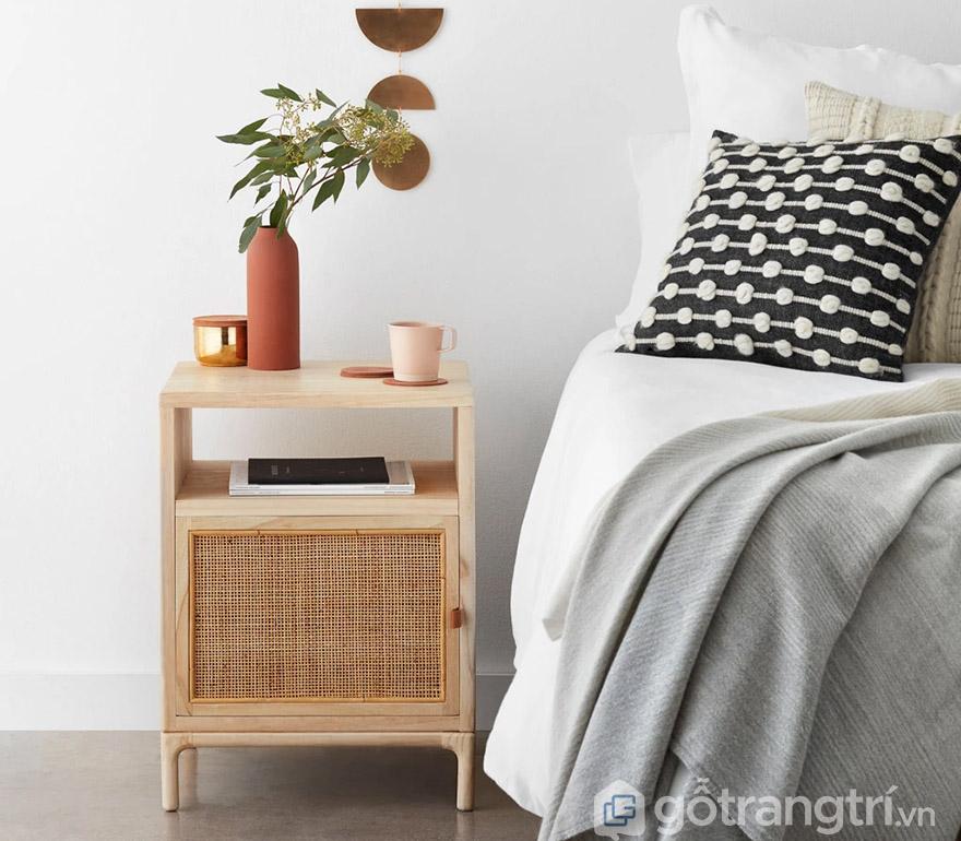 tủ đầu giường giá rẻ tphcm