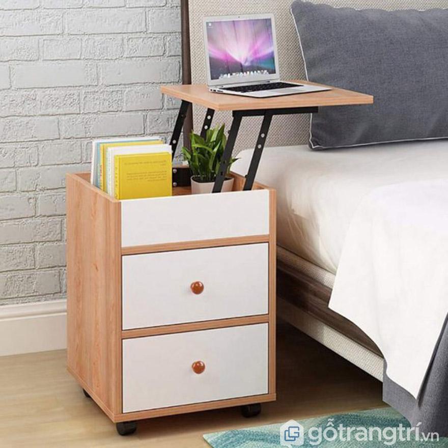 tủ đầu giường hiện đại Hà Nội