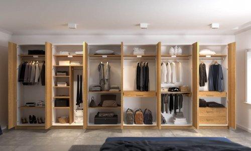 tủ quần áo đẹp 2020