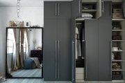 Tủ quần áo gỗ Hà Nội hiện đại