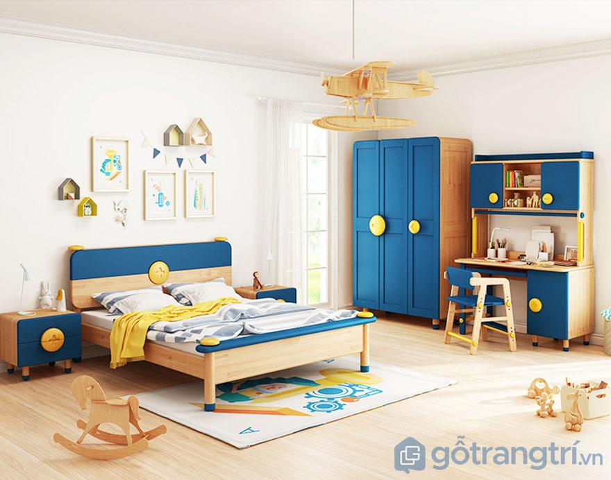 Tu-de-quan-ao-cho-be-bang-go-GHS-5949