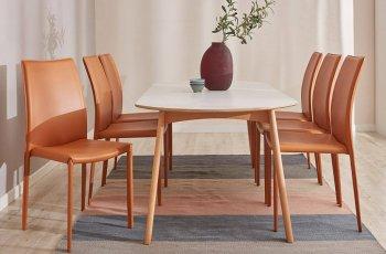 Bộ bàn ăn 6 ghế giá rẻ tphcm