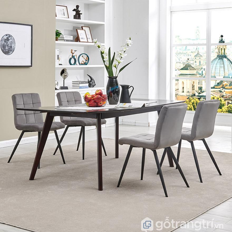 ghế bàn ăn đẹp