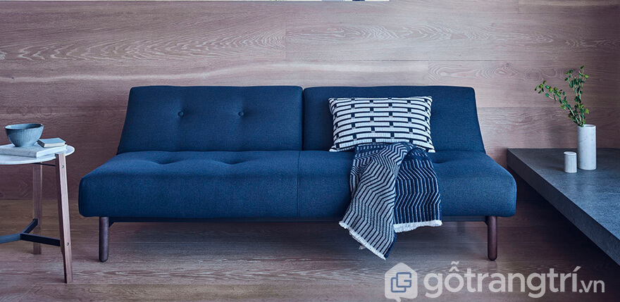 Ghế sofa nằm thư giãn giá rẻ