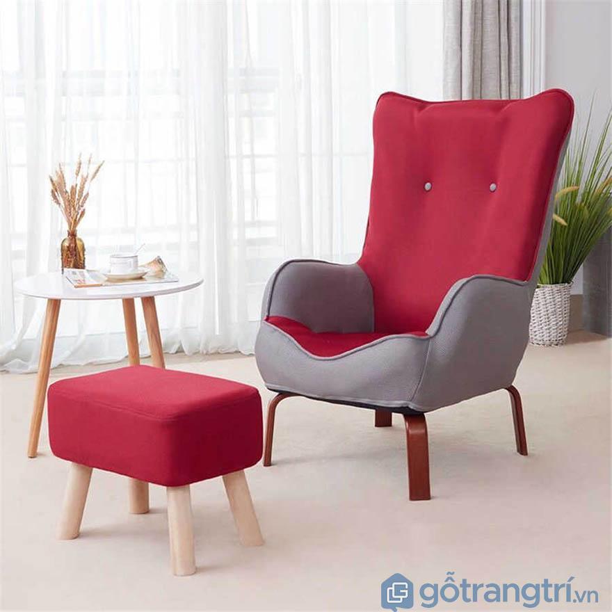 Ghế sofa thư giãn đọc sách
