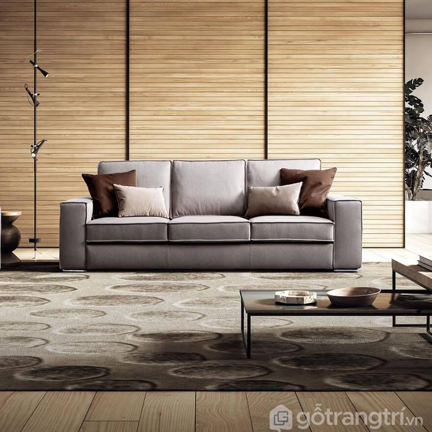 Sofa nỉ malaysia
