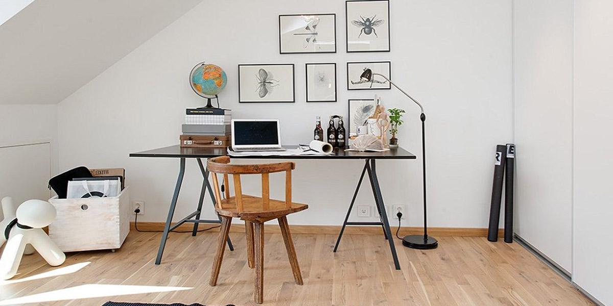 [Góc tư vấn] Có nên mua bàn làm việc tại nhà giá rẻ?