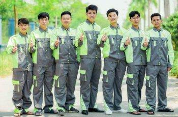 Thợ Khóa Đức Quang cung cấp dịch vụ sửa khóa tại nhà