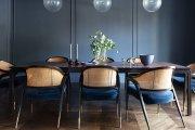 Bộ bàn ghế phòng ăn hiện đại