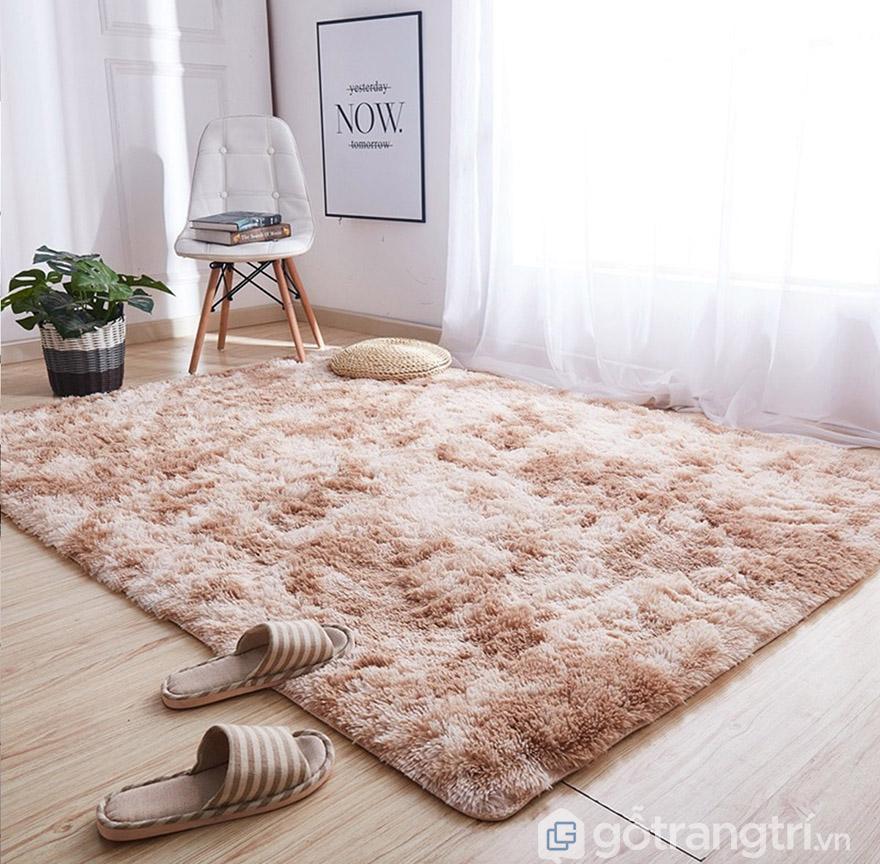 Thảm trải sàn đẹp Hà Nội