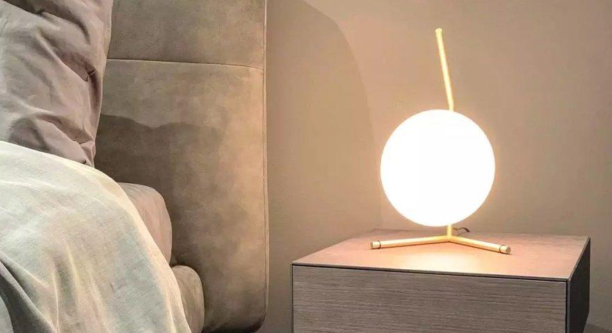 đèn ngủ để bàn tại Hà Nội