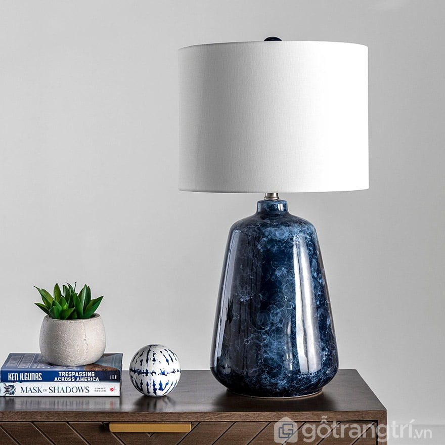 đèn ngủ để bàn vintage