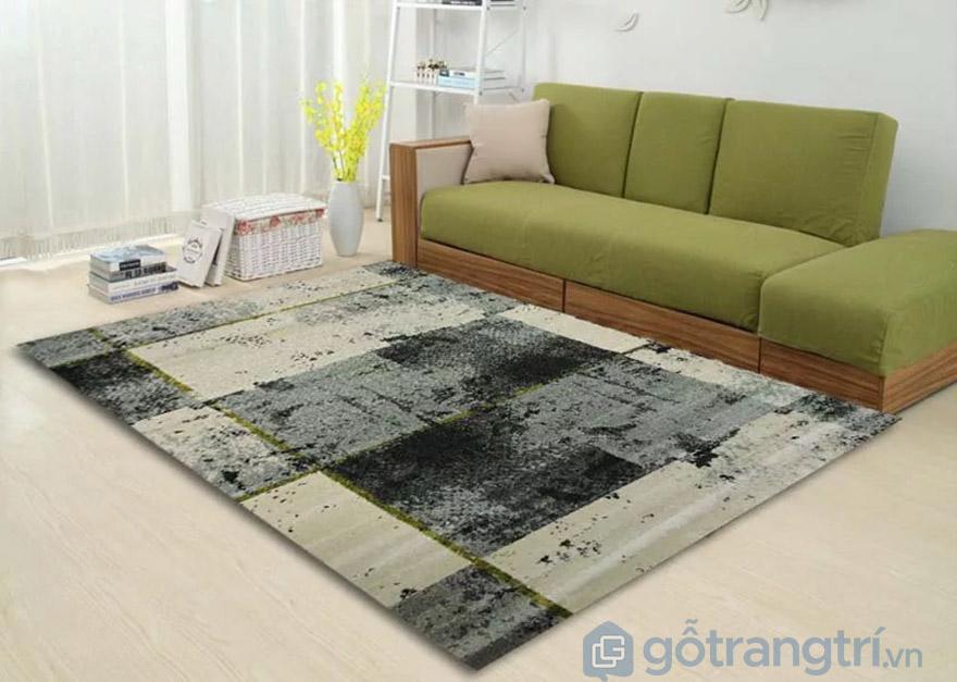 thảm trải sàn cỡ nhỏ
