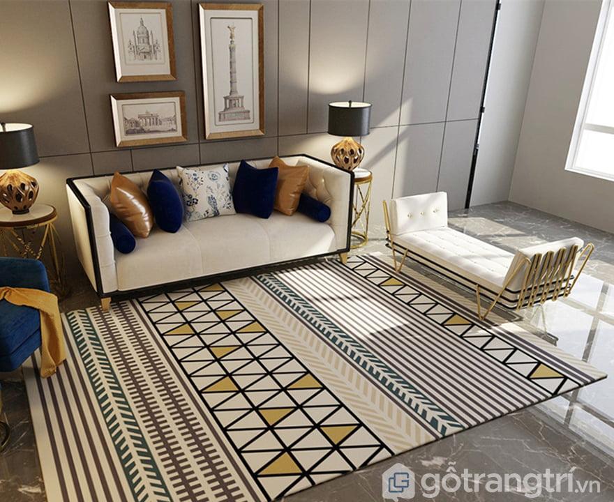 Thảm trải sàn Hải Phòng