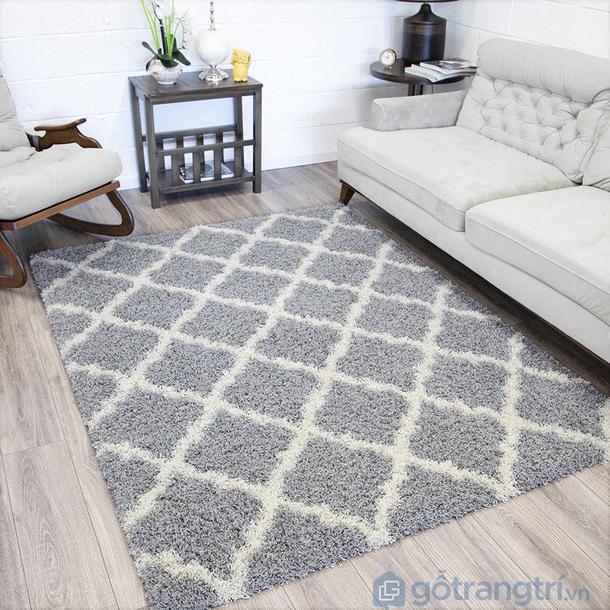 thảm trải sàn khu vực cầu giấy