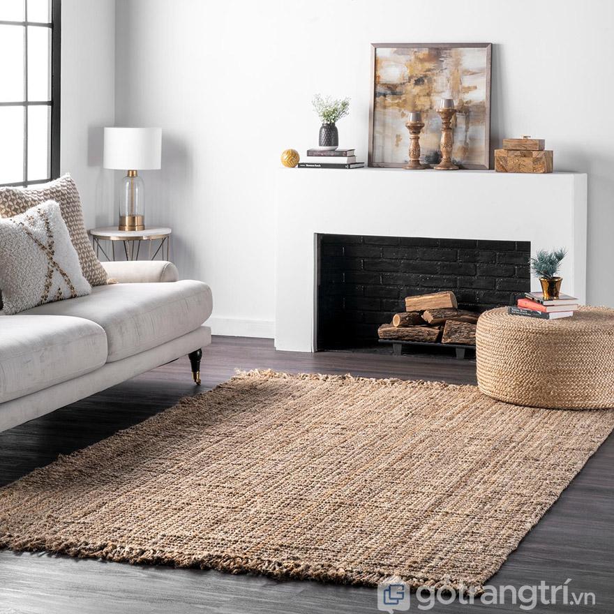 Mua thảm sofa ở TPHCM đẹp, ấn tượng