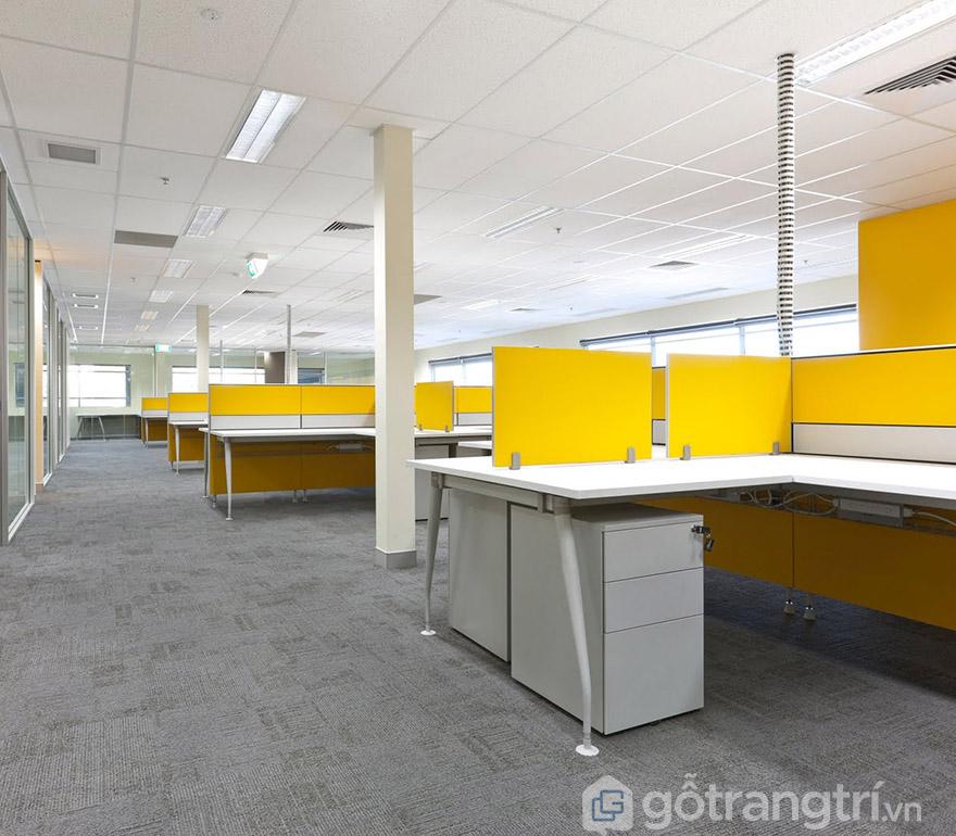 thảm trải sàn văn phòng bình dương