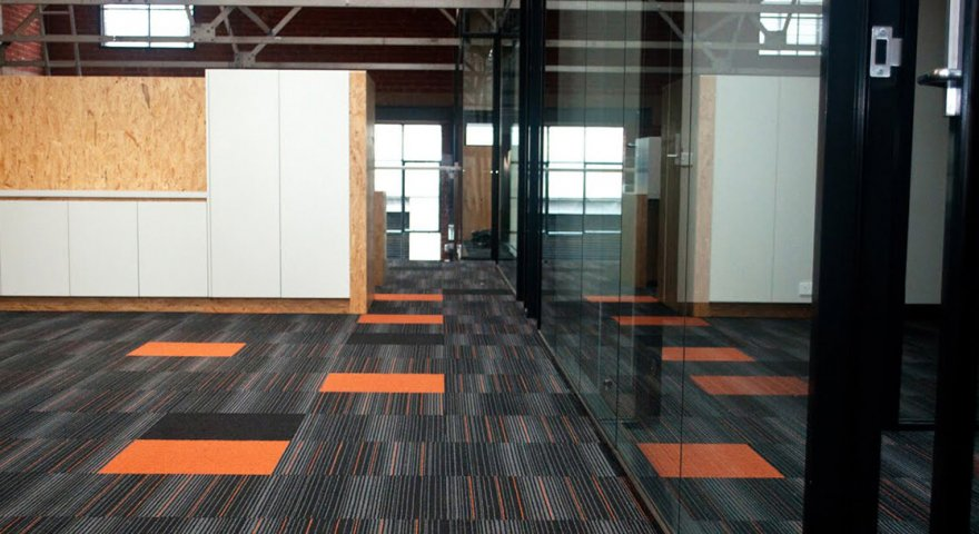 Tổng hợp những mẫu thảm trải sàn văn phòng cao cấp cực đẹp