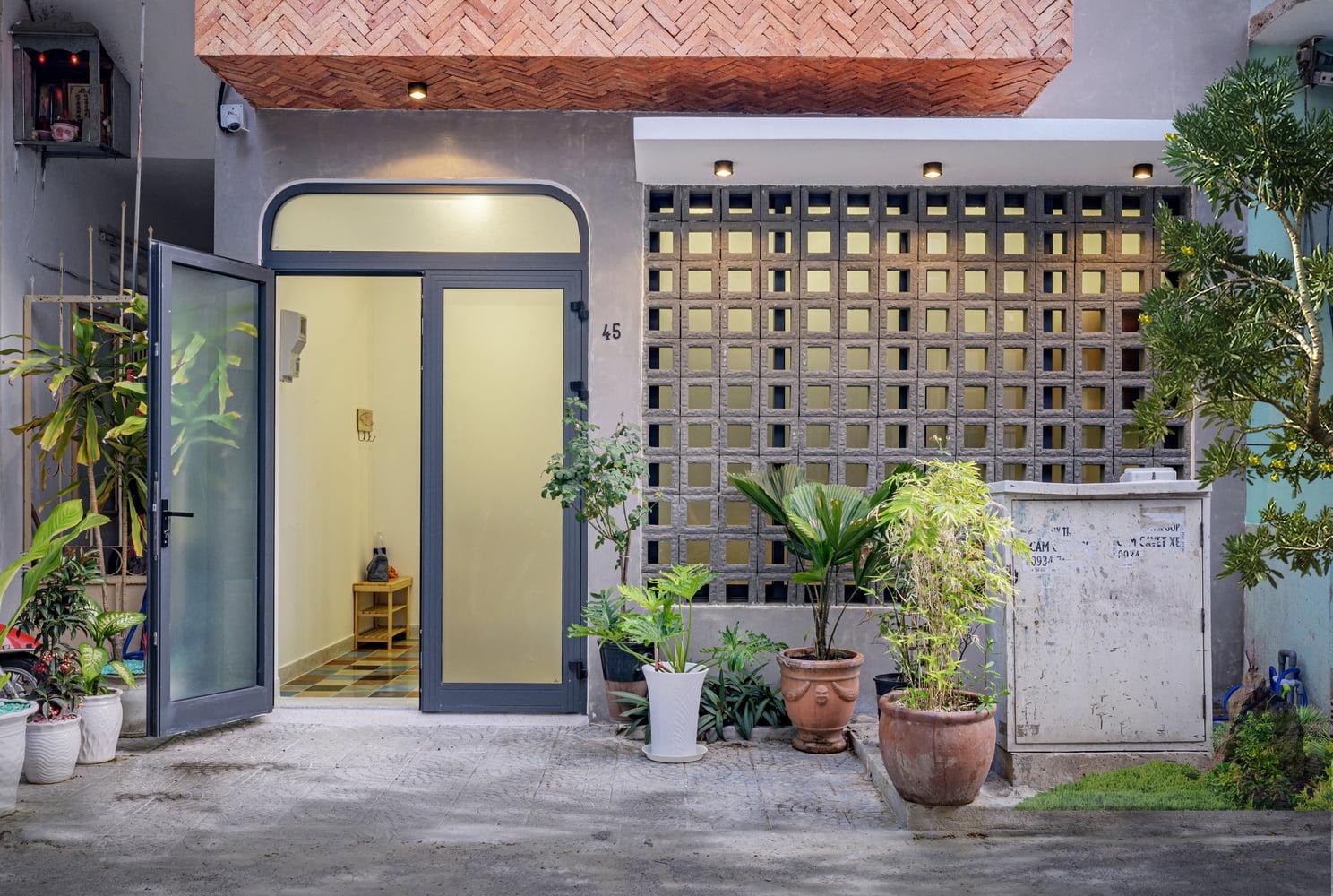 thiết kế căn hộ tại Đà Nẵng