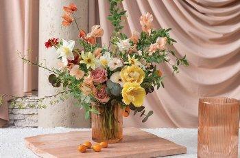 hoa giả đẹp nhất