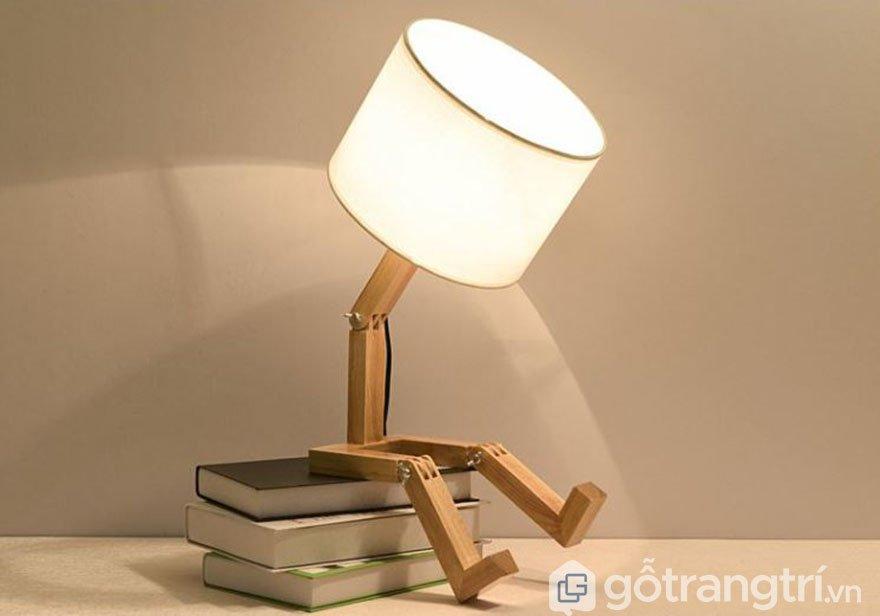 các loại đèn phòng ngủ ấn tượng